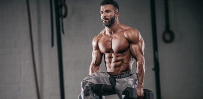 USEFUL FACTS ABOUT BOLDENONE UNDECYLENATE